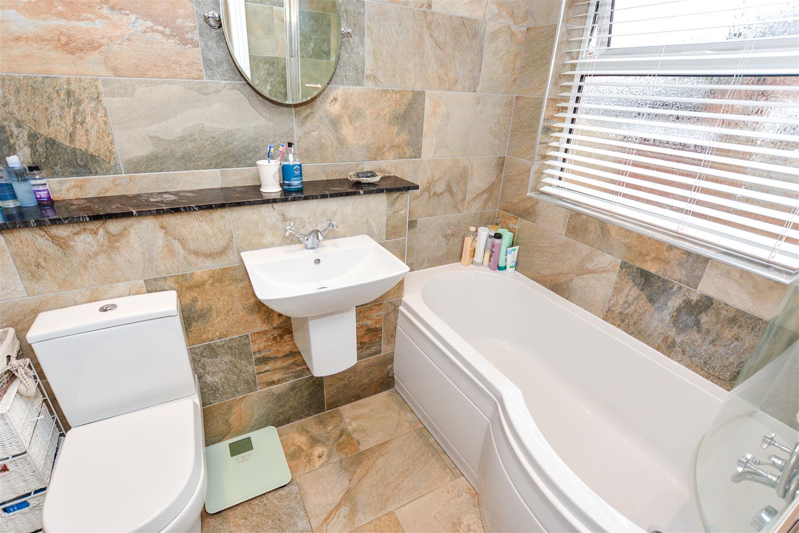 LUXURY GROUND FLOOR BATHROOM